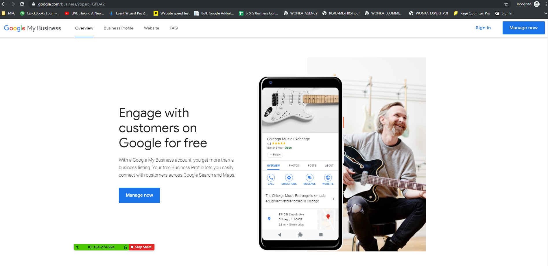 Importance of Google My Business Posts